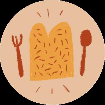 Warme maaltijd